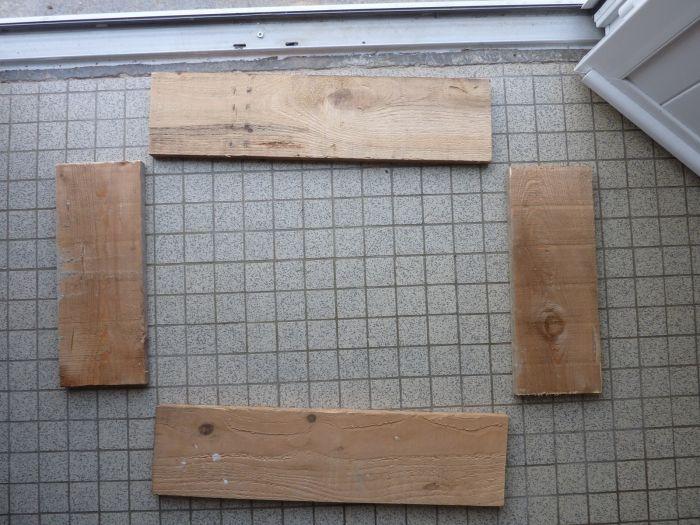 construire un tamis facilement bricolage shevarezo blog. Black Bedroom Furniture Sets. Home Design Ideas