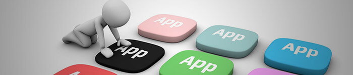Convertir un site Web en application native