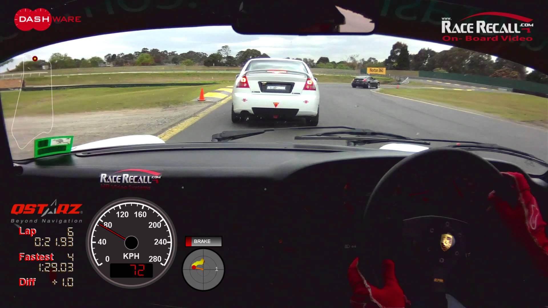 Tutoriel pour incruster les données Race Chrono dans une vidéo avec