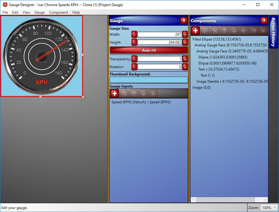 Tutoriel pour incruster les données Race Chrono dans une